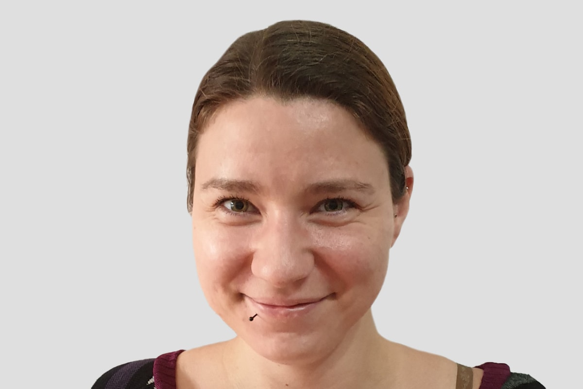 Eileen Weimer